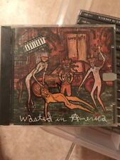 Wasted in America by Love/Hate (CD, Mar-1992, Columbia (USA)) NEW