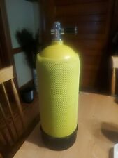 Luxfer S80 Aluminum 3000Psi Scuba Dive Tank + Thermo Valve And Boot