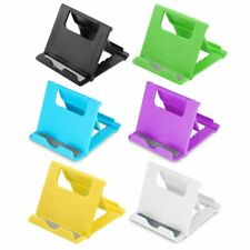 Foldable Cell Phone Stand 7 Angles Mini Universal Adjustable Tablet Desk Holder