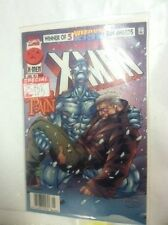 The Uncanny X-Men issue #340 Jan 97 A Sons Pain Near Mint Condition!!