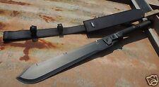 Albainox Machete CIMARRON I Machete Buschmesser ABS Griff Scheide 59 cm 32250