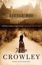 Little, Big by Crowley, John