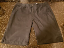Two Volcom Mens Shorts Waist Size 40