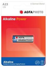 Agfa Photo Alkaline Power 23A LRV08 Battery (Packing 1)