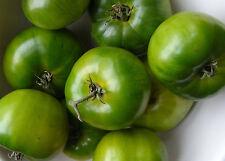 Green Moldovan Heirloom Tomato Seeds