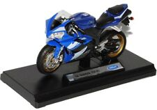 2008 Yamaha YZF-R1 High Quality Scale Model Motorcycle by Welly 1:18 Scale