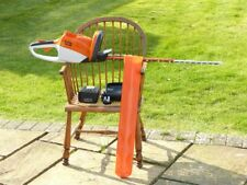 STIHL HSA86 36volt Cordless Hedge Trimmer + Battery + Charger