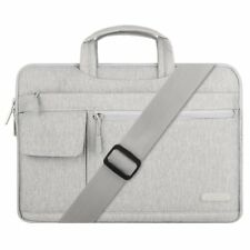 "Apple MacBook Pro-Air 13"" Case Shoulder Bag Messenger Briefcase Sleeve foam New"