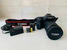 Canon EOS 50D with EFS 17-55mm Lens + Accessories