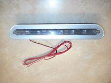 Leer truck cap brake light for 100XQ or 180