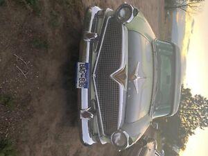 1956 Hudson Hornet Special
