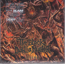 THE BLACK DAHLIA MURDER 2015 2CD - Abysmal +3 (Ltd. Digi.) Battlecross/Arsis NEW