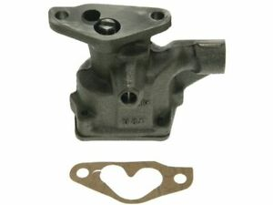 For 1966 GMC 1500 Oil Pump Sealed Power 96184SZ 4.1L 6 Cyl