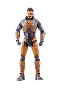 Half-Life 2 Actionfigur 1/6 Gordon Freeman 32 cm - Mondo