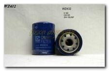 WZ432 Wesfil Cooper Multi Application Oil Filter - Ryco Equiv Z432
