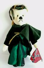 GARY NETT GONE WITH THE WIND SCARLETT O'HARA MOHAIR LIMITED EDITION #4 BEAR
