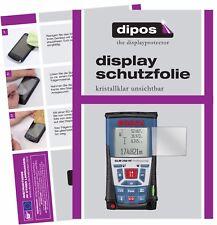 3x Bosch Professional GLM 250 VF Schutzfolie klar Displayschutzfolie Folie