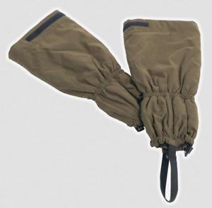 Deerhunter Daytona Classic Reinforcement Gaiters  Size: One-size