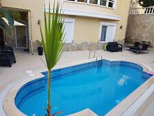 Große Villa zu Verkaufen mit Privatpool - Meerblick-in AlanyaTürkei