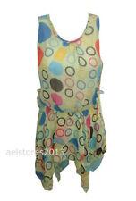 Vêtements verts décontractées pour fille de 4 à 5 ans