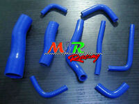 for 1990-1994 Nissan Pulsar GTIR RNN14 N14 SR20DET silicone radiator hose