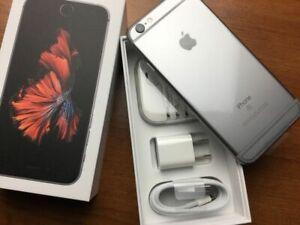 Apple iPhone 6S 32GB Space Gray Unlocked