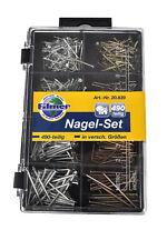 Filmer Nagel-Set 490-teilig in verschiedenen Größen