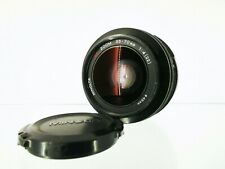 Minolta AF Zoom 35-70mm f/4 - USED GOOD CONDITION -AMJ-1601
