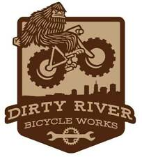 Dirty River Bicycle Works