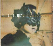 CD Enigma. The Screen Behind the Mirror. Virgin 1999. Digipack