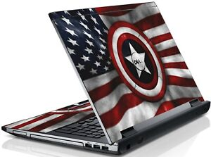 LidStyles Printed Laptop Skin Protector Decal Dell Vostro 3550