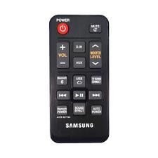 * Nuovo * Originale Samsung hw-j250 Soundbar Telecomando