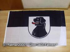 Fahnen Flagge Mögglingen Digitaldruck - 90 x 150 cm