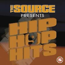 VARIOUS ARTISTS - THE SOURCE PRESENTS HIP HOP HITS, VOL. 9 [CLEAN] [EDITED] (NEW