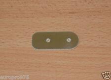 Tamiya 58041 Frog, 4305103/14305103 ORIGINAL Fiberglass Front Plate, NEW