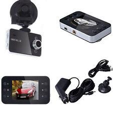 "2.7"" LCD 1080P Car DVR Camera Video Recorder Night Vision Vehicle Dash Cam PX"