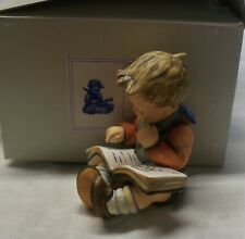 New ListingHummel Figurine - Thoughtful Boy - Goebel - 415