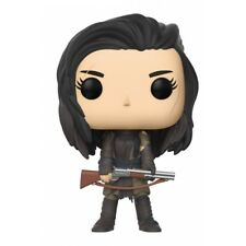 Funko Pop Mad Max Fury Road The Valkyrie - Stylized Vinyl Figure 514