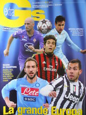 Guerin Sportivo EXTRA N°2 2014 SUPPL.N°3    [GS44]