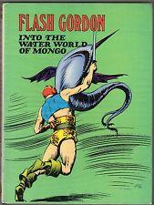 volume FLASH GORDON INTO THE WATER WORLD OF MONGO editoriale NOSTALGIA volume 2