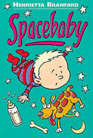 Spacebaby, Branford, Henrietta, Very Good Book