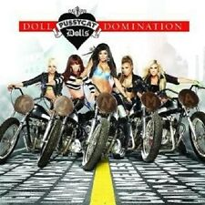 "PUSSYCAT DOLLS ""DOLL DOMINATION"" 2 CD DELUXE EDT NEU"
