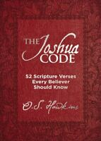 Joshua Code : 52 Scripture Verses Every Believer Should Know, Hardcover by Ha...