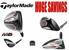 TAYLORMADE M6 FAIRWAY ***LAST REMAINING STOCK, NO HEADCOVER INCLUDED***