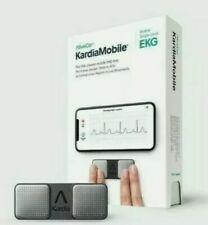 AliveCor KardiaMobile EKG Monitor | FDA-Cleared | Wireless Personal EKG | Works