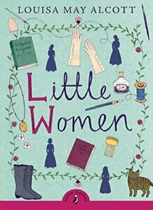 Little Women (Puffin Classics) by Alcott, Louisa May Paperback Book The Cheap