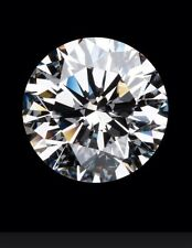 .035ct Loose Natural Brilliant Round Diamond Melee Lot H Color I2 2.1mm B