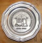 Souvenir+Plate%2C+metal