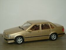Volvo 850 GLT Saloon 1992 - Doorkey AHC Models 1:43 *42350