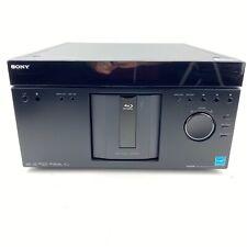 Sony BDP-CX960 400 Disc Blu-ray Disc / DVD MegaChanger
